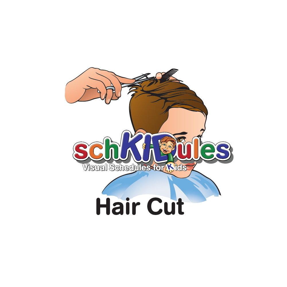Haircut MAG-HAIRCUT