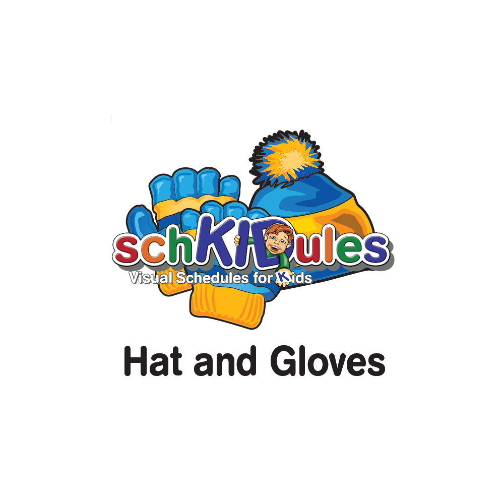 Hat and Gloves MAG-HATGLOVES