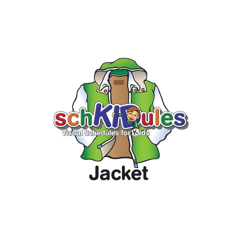 Jacket MAG-JACKET