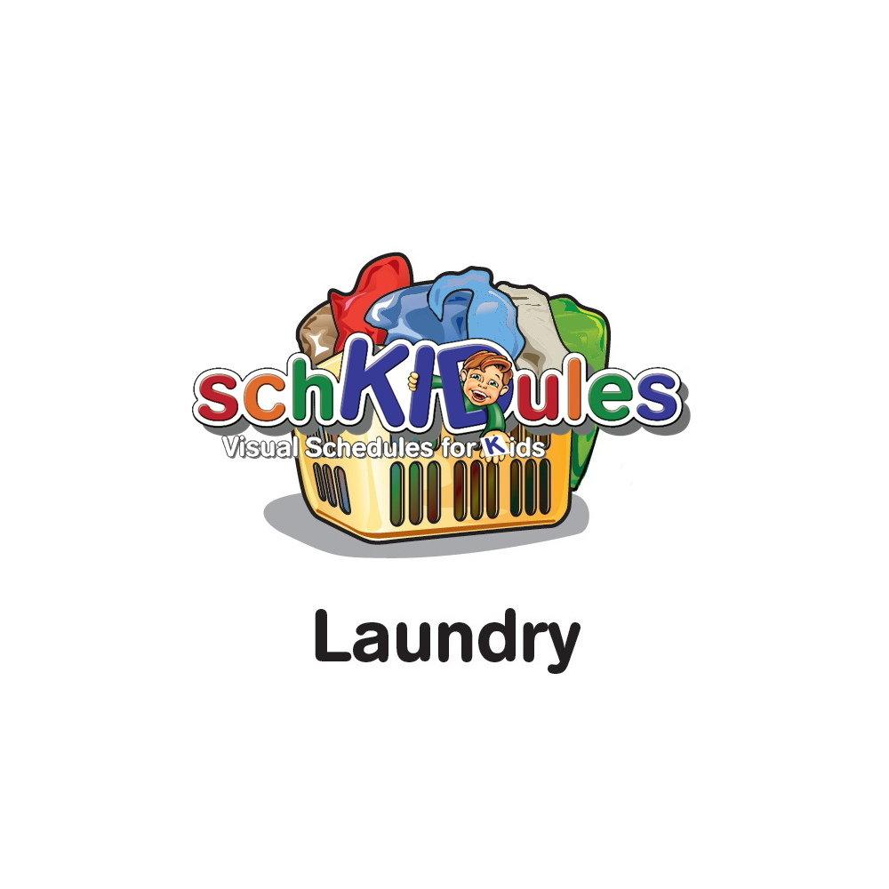 Laundry MAG-LAUNDRY