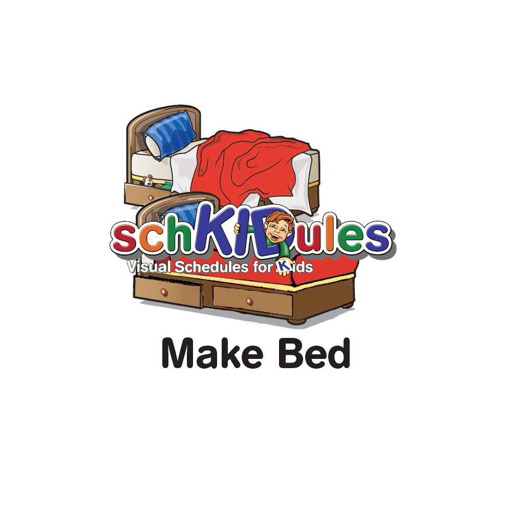 Make Bed MAG-MAKEBED