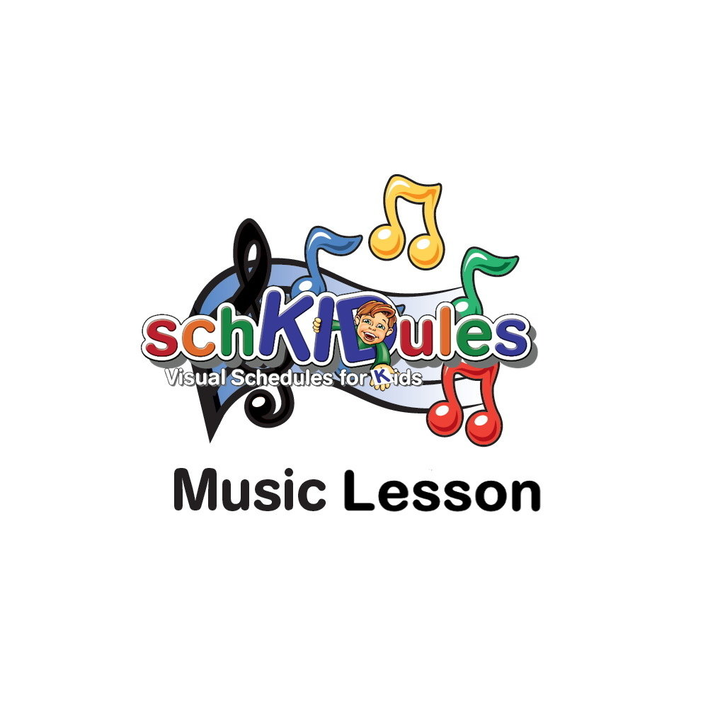 Music Lesson MAG-MUSICLESSON