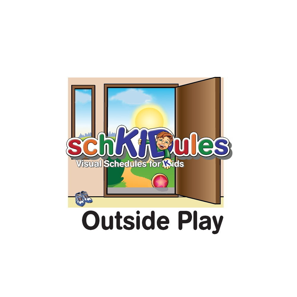 Outside Play MAG-OUTSIDEPLAY