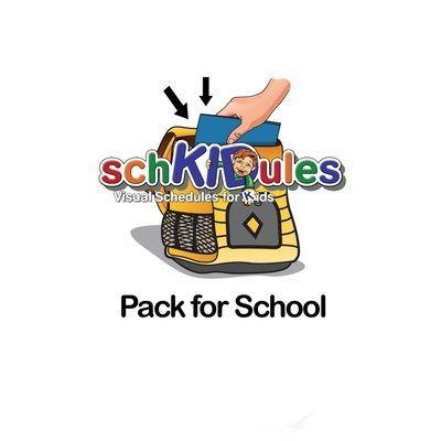 Pack for School