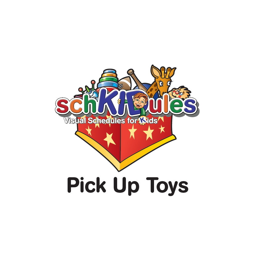 Pick Up Toys MAG-PICKUPTOYS