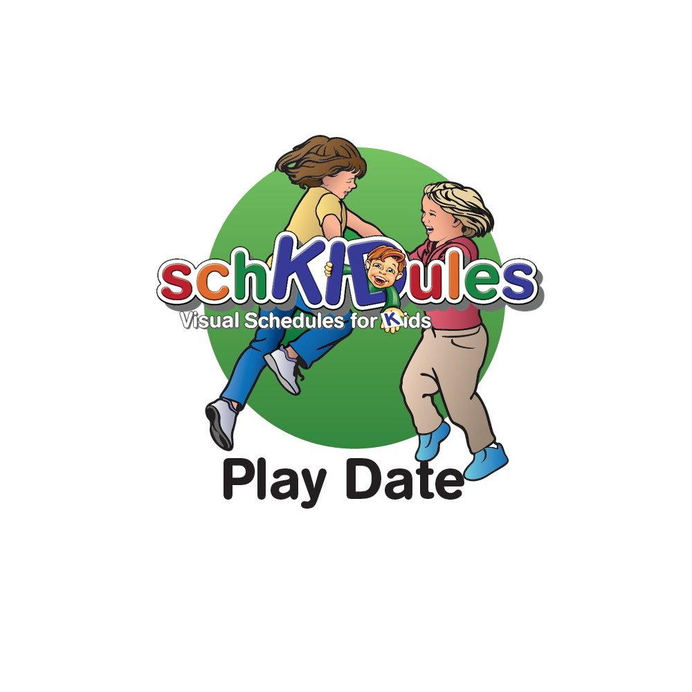 Play Date MAG-PLAYDATE