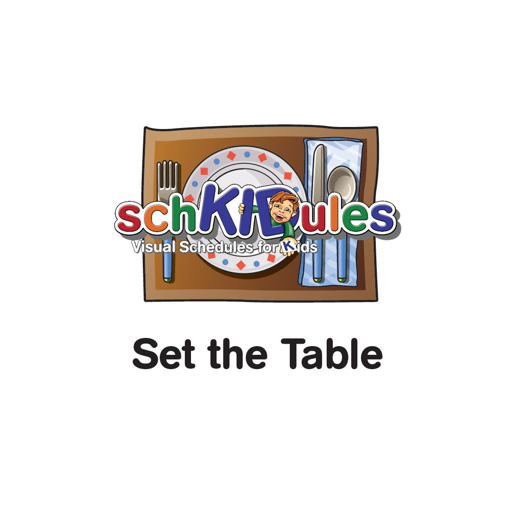 Set Table MAG-SETTABLE
