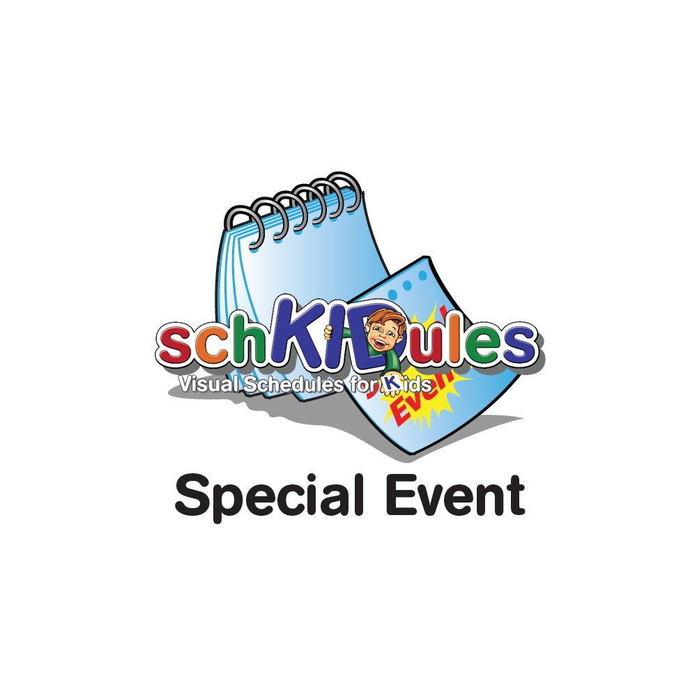 Special Event MAG-SPEVENT
