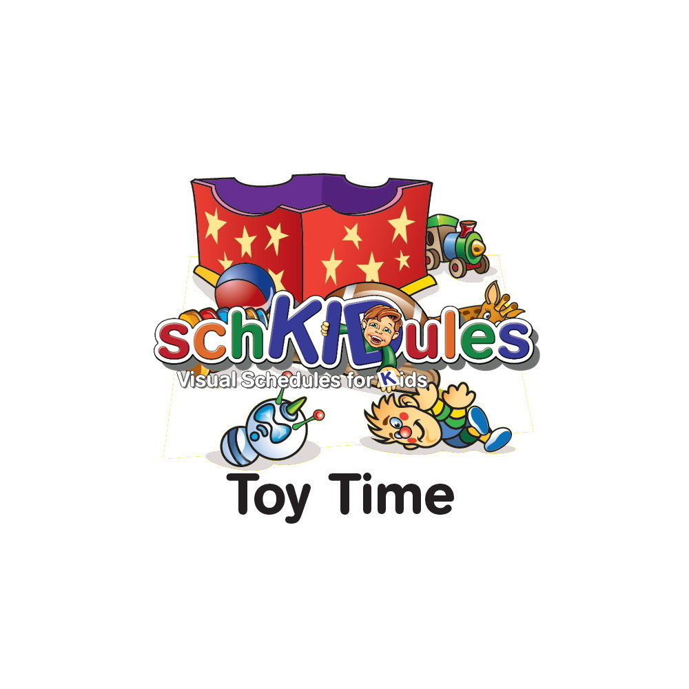Toy Time MAG-TOYTIME