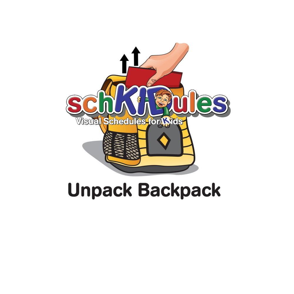 Unpack Backpack MAG-UNPACKBP
