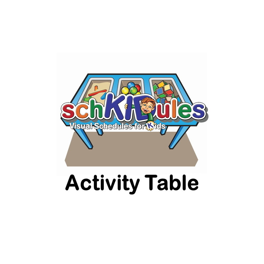 Activity Table MAG-ATABLE