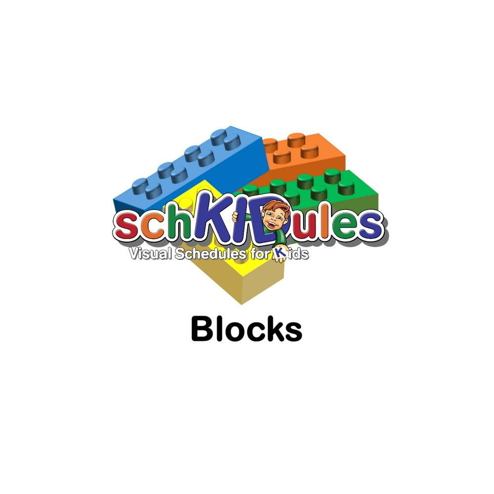 Blocks MAG-BLOCKS