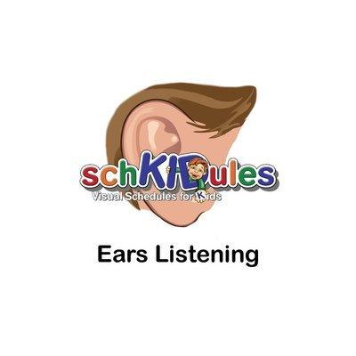 Ears Listening