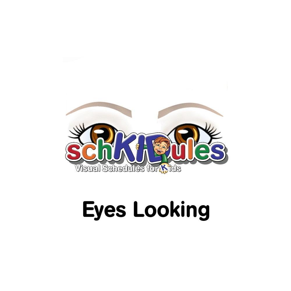 Eyes Looking MAG-EYES