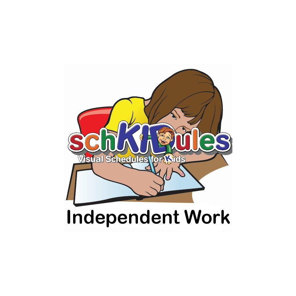 Independent Work MAG-INDWORK