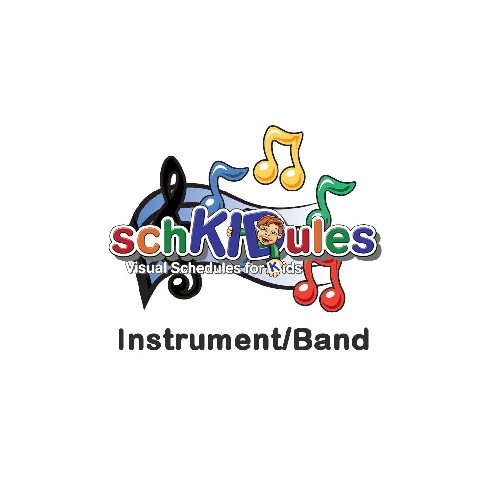 Instrument/Band MAG-INSTRABAND