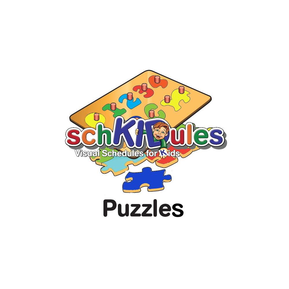 Puzzles MAG-PUZZLES