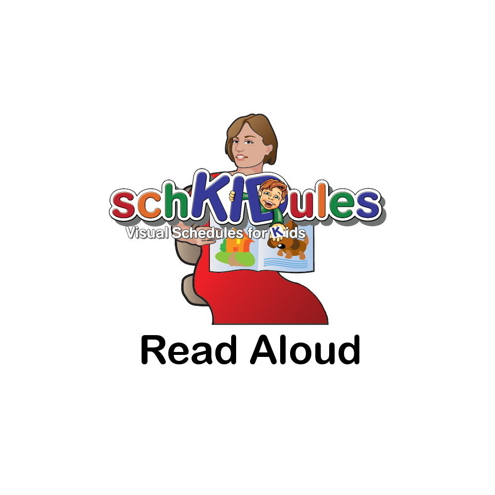 Read Aloud MAG-READALOUD