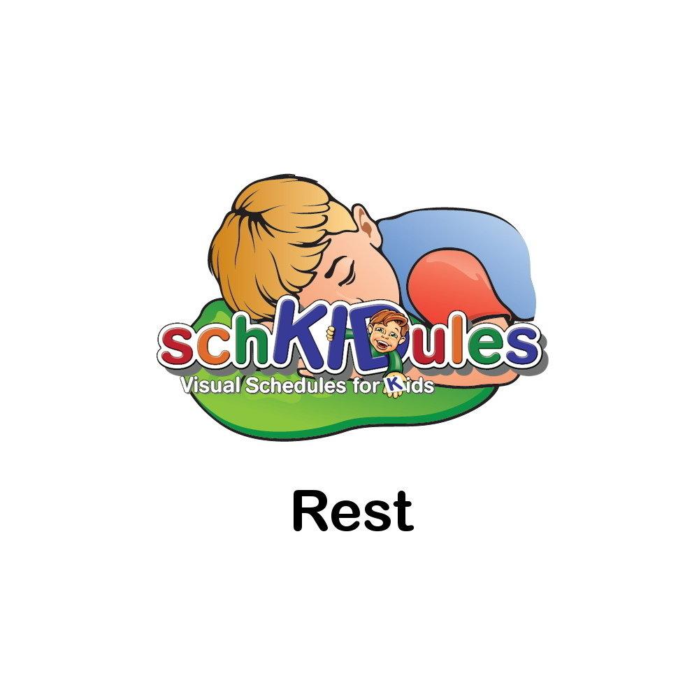 Rest MAG-REST