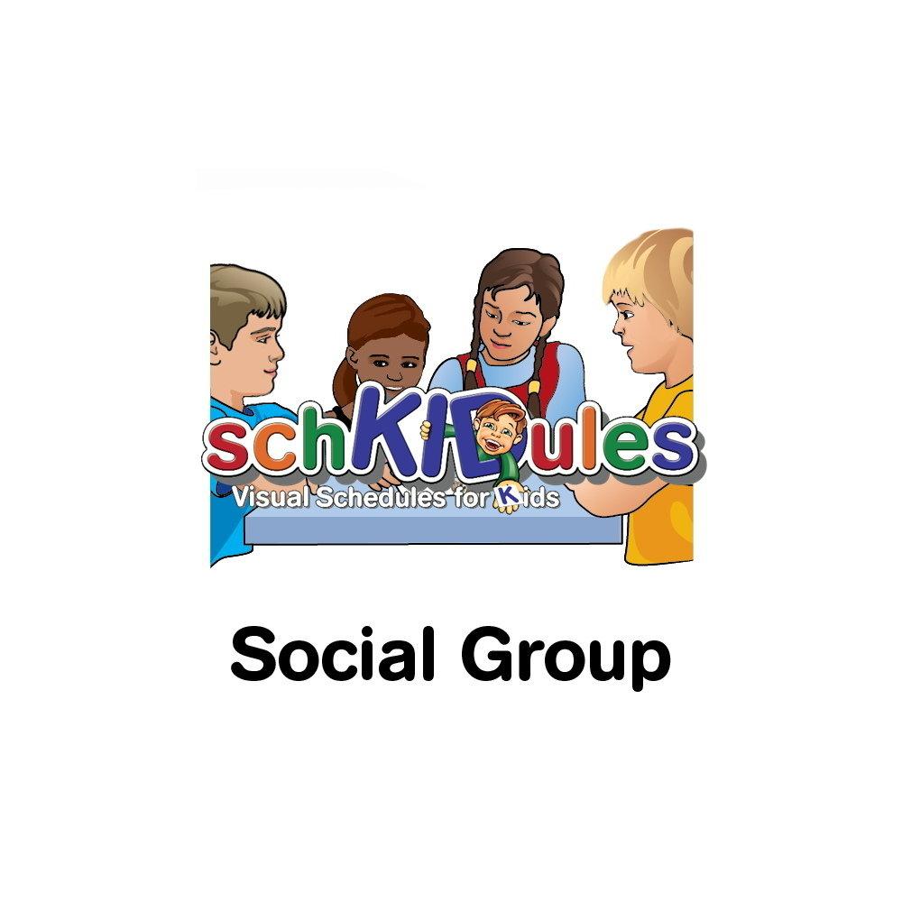Social Group MAG-SOCIALGROUP