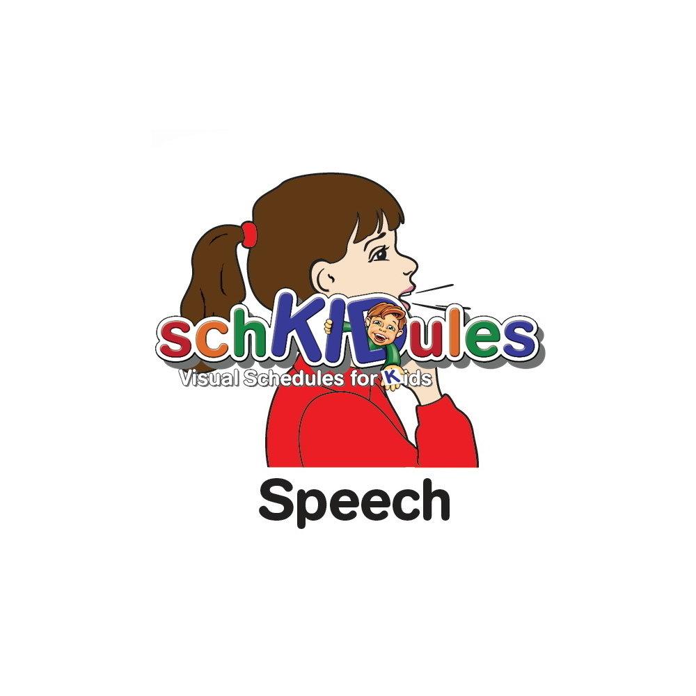 Speech MAG-SPEECH