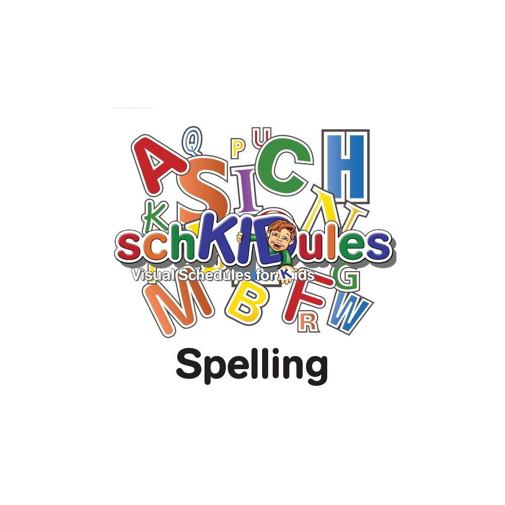 Spelling MAG-SPELLING