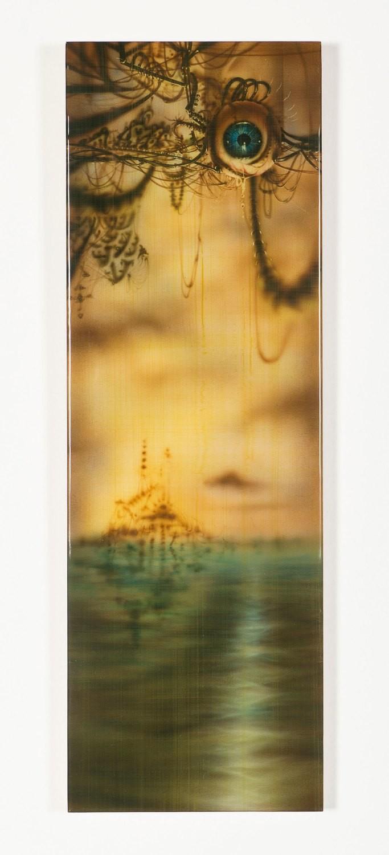 """Sea Change"" Resin Print"