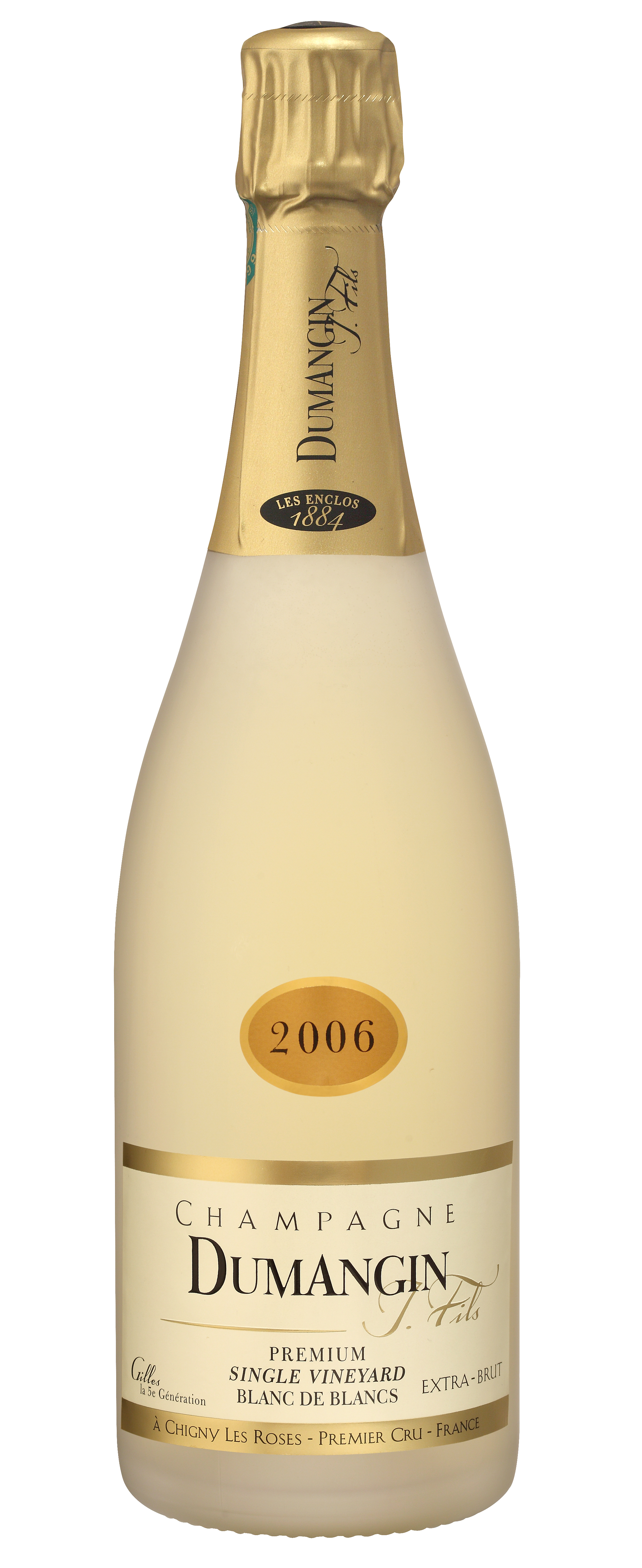 Premium - Blanc de Blanc 2008 00024