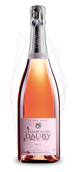 Rosé Brut 00025