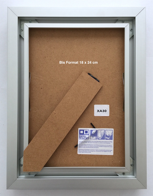 X860 Aluminium Rahmen \