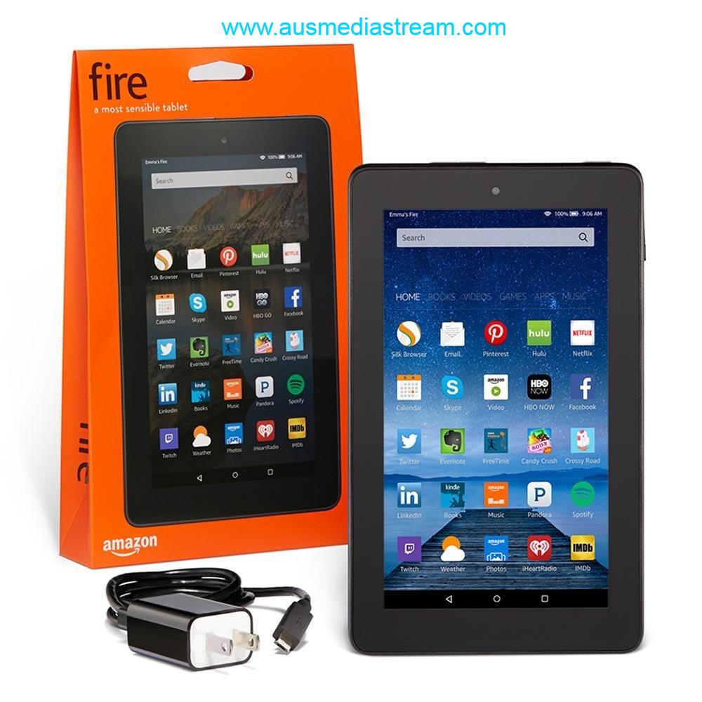 kindle fire 7 tablet. Black Bedroom Furniture Sets. Home Design Ideas