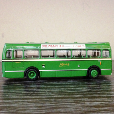Bristol LS Coach - Bristol Omnibus 125 Bristol