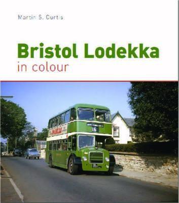 Bristol Lodekka in Colour