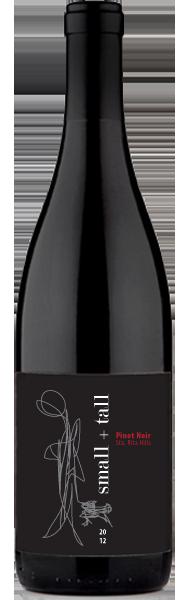 "2012 Clos Pepe Vineyard,  Sta Rita Hills, Pinot Noir ""Joyful""   93 Pts Wine Enthusiast"