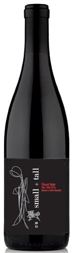 """CASE SALE: 2013 Rancho La Viña,  Sta Rita Hills, Pinot Noir """"Lucky"""""""