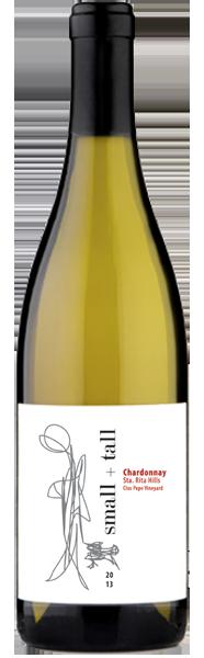 "CASE SALE:2013 Clos Pepe Vineyard,  Sta Rita Hills, Chardonnay, ""Charmed"""
