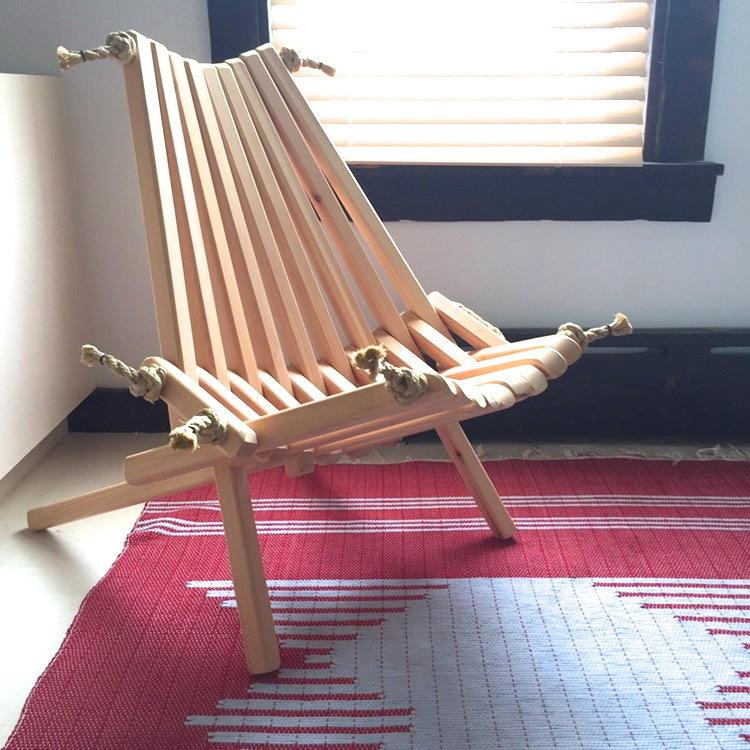 Pine Chair 00000