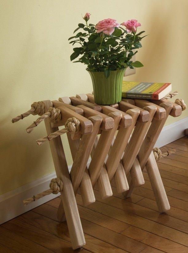 Ash Table