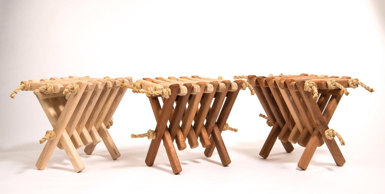Pioneer Tables