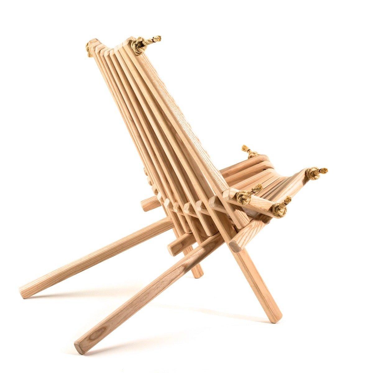 Ash Pioneer Chair 00001
