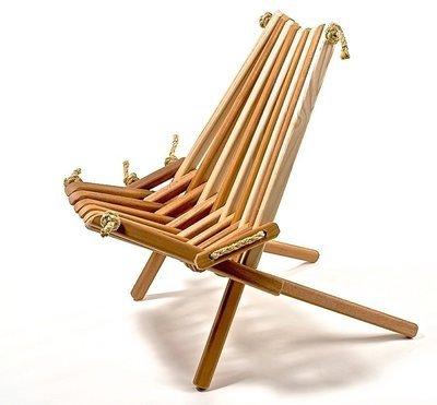 Pioneer Chair Blends
