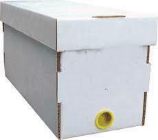 Nuc Box Deposit for Nuc order