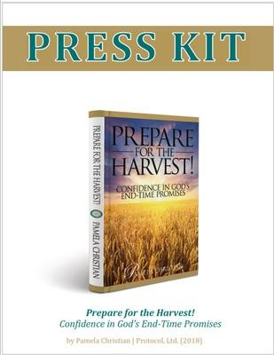 Prepare for the Harvest! - Zipped File