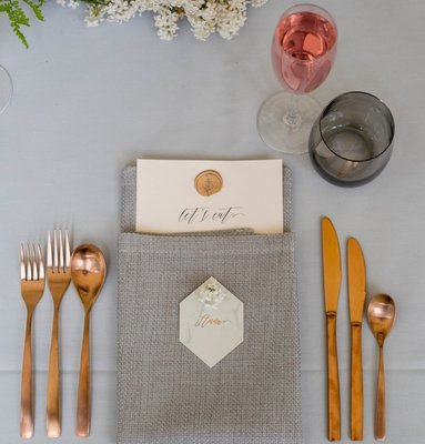 Textured Linen napkin