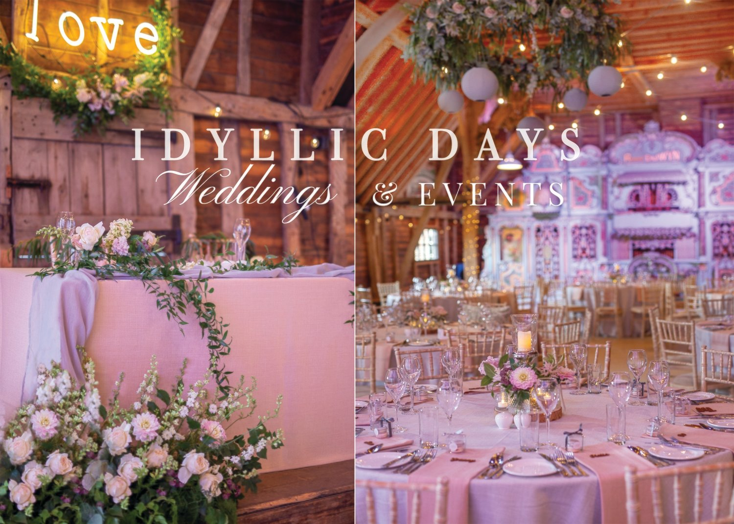 SHOWSTOPPER FOLIAGE & FLORAL HOOP