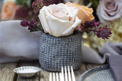 Greystone pots
