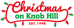 Christmas on Knob Hill