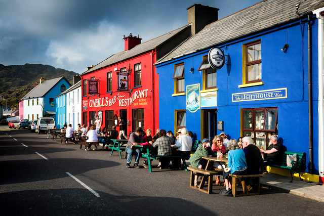 """IRISH PUBS & WHISKEY TOURS"" - 9 Day Self - Drive Tours - FROM $1,699.00"