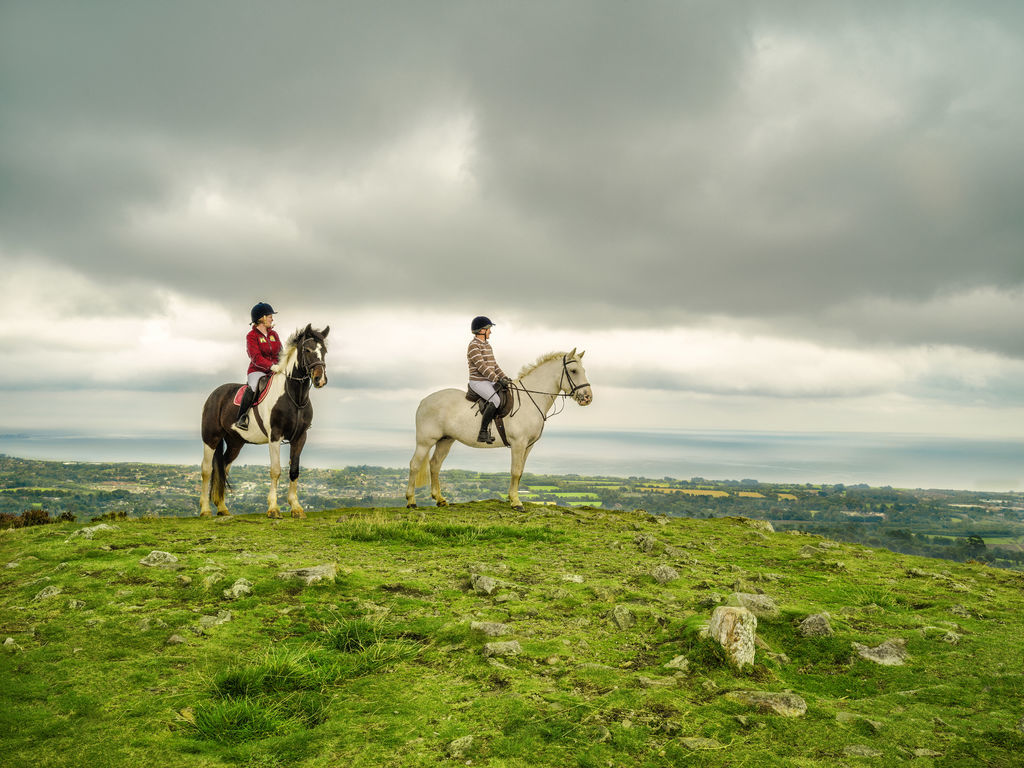 """IRISH CASTLES"" - The Wonderful Irish Castles Experience - 9 Day Chauffeur Tours - From $4,950"