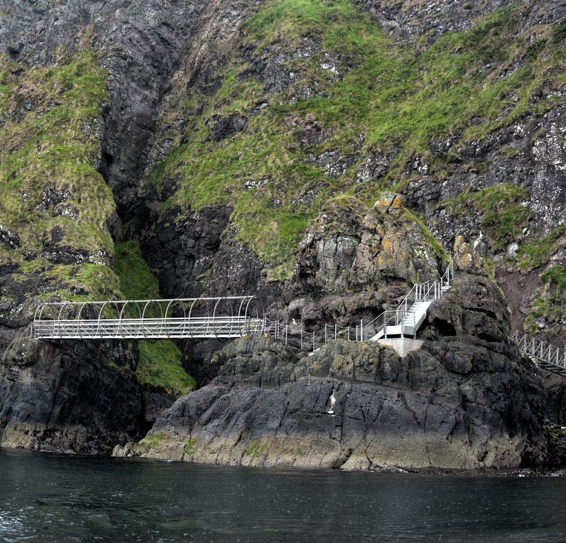 """""""THE CAUSEWAY COASTAL ROUTE"""" - 8 Day Self Drive Tours - FROM $1,600.00"""